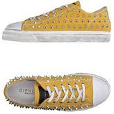 METAL GIENCHI X NICOPANDA Low-tops & sneakers