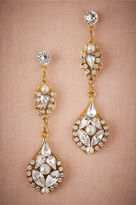 BHLDN Lucinda Drop Earrings