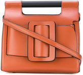 Boyy buckle shoulder bag