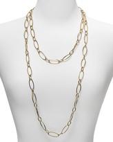Lauren by Ralph Lauren Oval Link Necklace, 48