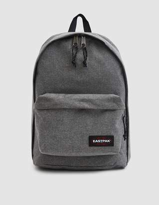 Eastpak Out of Office Backpack in Sunday Grey