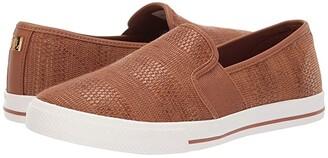 Lauren Ralph Lauren Jinny Sneaker (Black) Women's Shoes