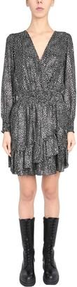 MICHAEL Michael Kors Wallet Dress