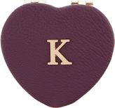 Accessorize K Alphabet Mirror