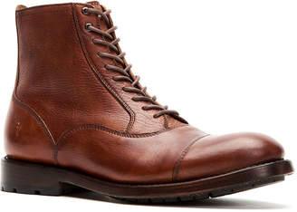 Frye Men's Bowery Leather Boots