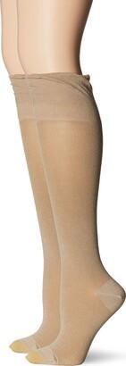 Gold Toe Women's Non-Binding Knee High Sock