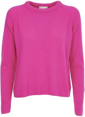 Forte Forte Fuchsia Sweater