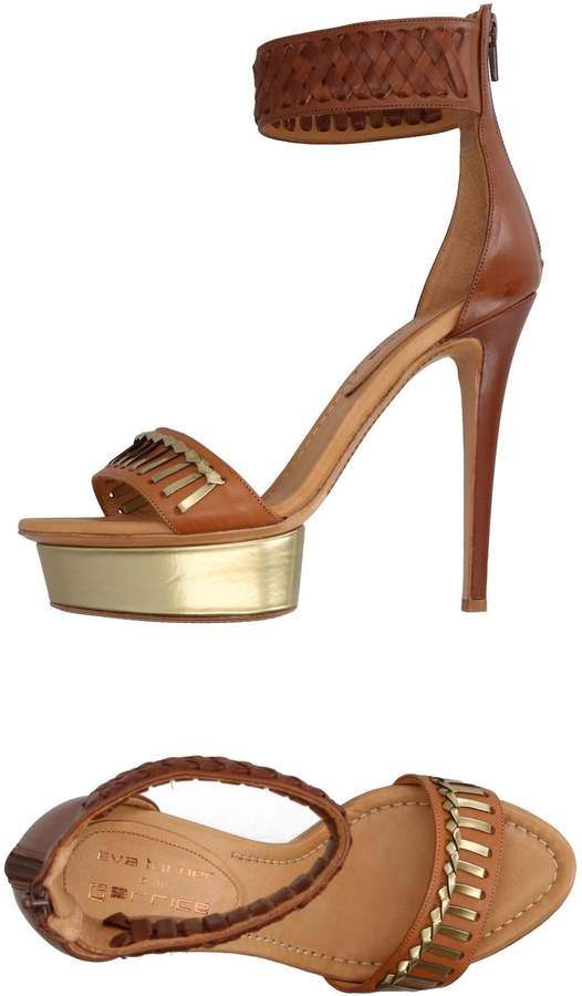 Eva Turner Sandals - Item 11301919NK