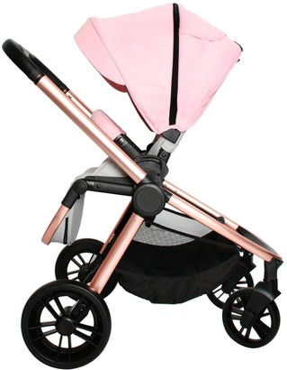 My Babiie Samantha Faiers Dreamiie MB400 Pink Clouds Pushchair