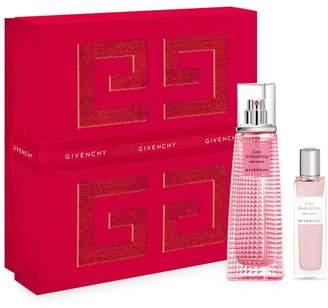 Givenchy Live Irresistible Rosy Crush Eau de Parfum 2-Piece Set
