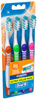 Oral-B Complete Toothbrushes Soft