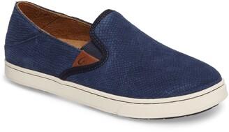 OluKai Pehuea Slip-On Sneaker