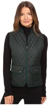 Belstaff Wickford Lightweight Technical Quilt Vest