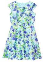 Gymboree Mom Floral Dress