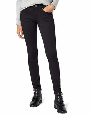 G Star Women's D-STAQ 5-Pocket Mid Waist Skinny Jeans