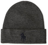 Polo Ralph Lauren Polo Player Knit Watch Cap