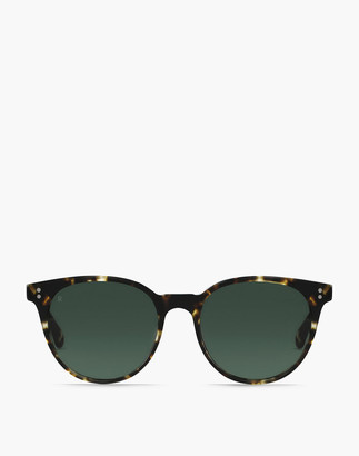 Madewell Raen Norie Cat-Eye Sunglasses