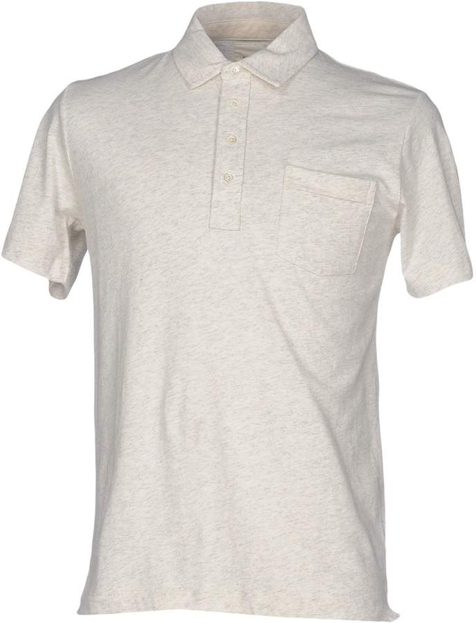 Billy Reid Polo shirts - Item 12014682OB