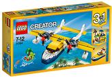 Lego Creator 31064 3 in 1 Island Adventures