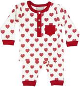 Coccoli Pajamas