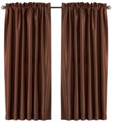 Elegant Home Fashions Evelyn Luxury Window Panels (Set of 2)