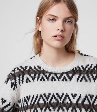 AllSaints Catalina Sweater