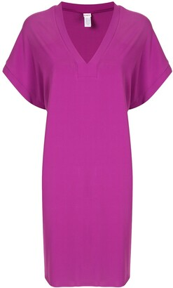 Eres Renee tunic dress