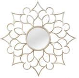 Asstd National Brand Stratton Home Dcor Francesca Wall Mirror