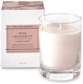 Williams-Sonoma Pink Grapefruit Candle