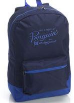 Original Penguin Colorblock Backpack
