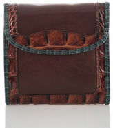 Brahmin Index Wallet Concordia