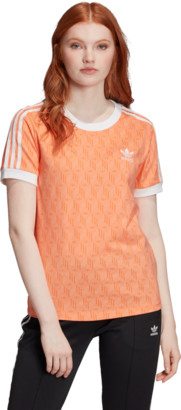adidas Women's 3-Stripes T-Shirt