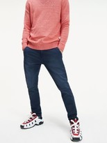 Tommy Hilfiger Scanton Slim Fit Faded Chinos