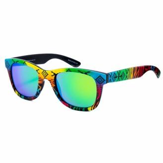 Italia Independent 0090INX-149-000 Sunglasses Unisex