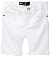 XOXO Stretch Twill Bermuda (Little Girls)