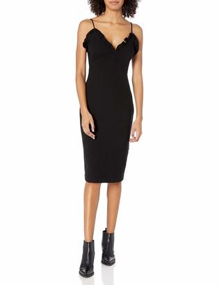 Black Halo Women's Biscayne Sheath Dress