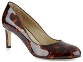 Hobbs London Sophia Patent Leather Court Pumps
