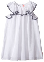 Seafolly Cute D'Azure Dress Girl's Swimwear