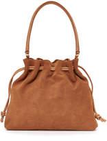 Clare Vivier Henri Maison Drawstring Bag