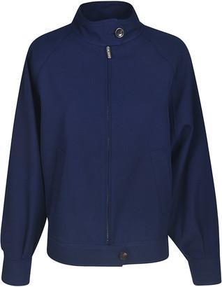 Miu Miu Zipped Jacket