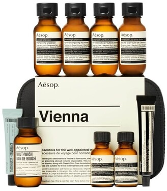 Aesop Vienna Travel