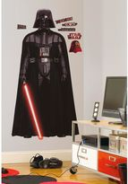 Disney Star WarsTM Classic Vadar Peel and Stick Giant Wall Decals