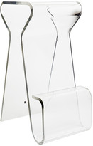Umbra Magino Counter Stool - Clear
