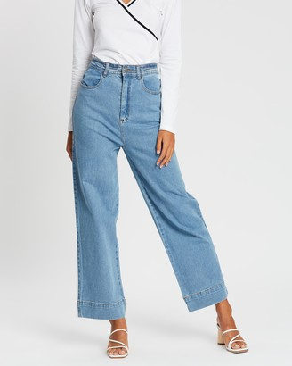 The Fifth Label Offshore Jeans