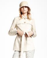 Brooks Brothers Water-Resistant Cotton Poplin Jacket