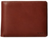 Tumi Chambers Global Removable Passcase ID Wallet