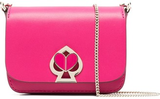 Kate Spade Nicola micro cross-body bag