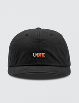 Undefeated Label Cap