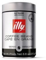 Illy Whole Bean Dark Roast Coffee