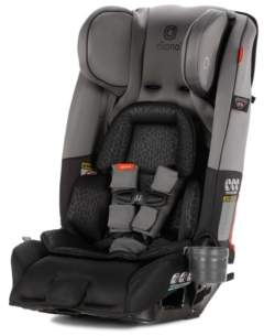 Diono Radian 3 Rxt All-In-One Convertible Car Seat and Booster